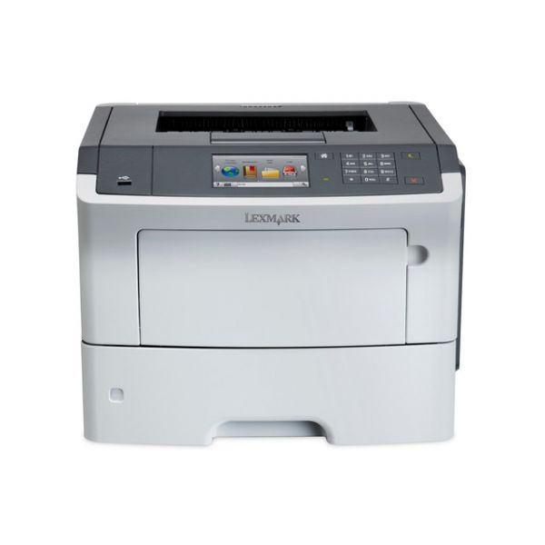 Lexmark MS610DE Desktop Monochrome Laser Printer