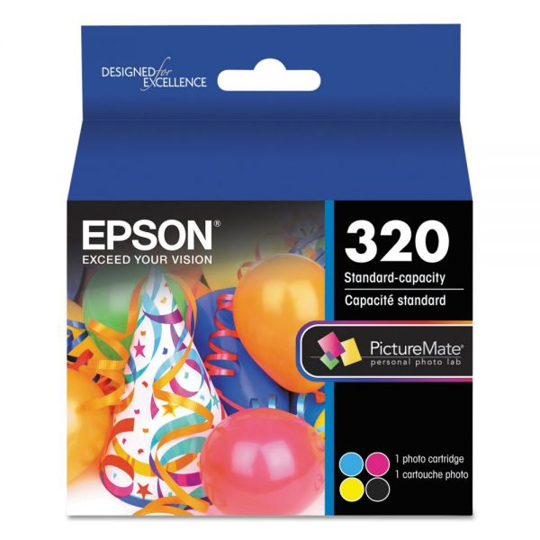 Epson 320 Ink Cartridge