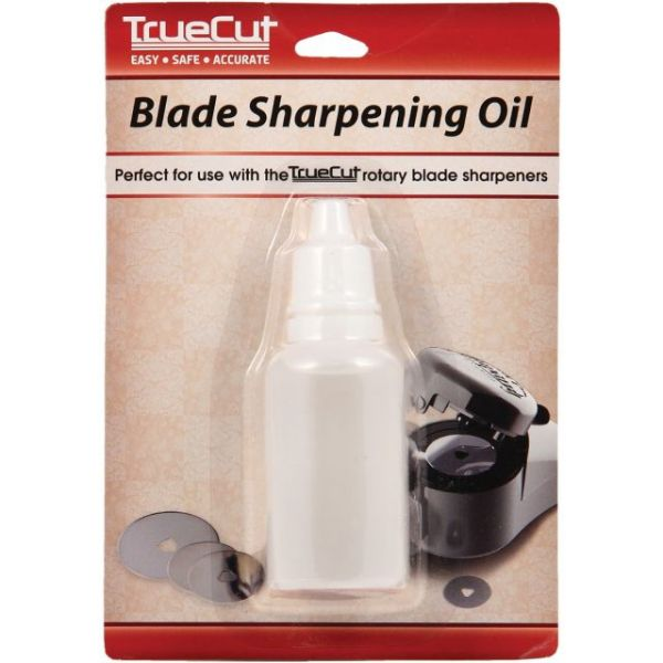 TrueSharp Sharpener Replacement Oil