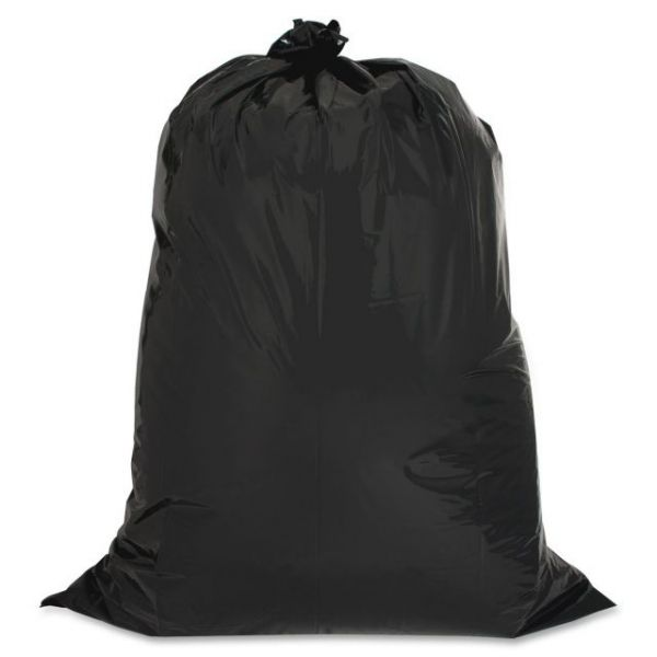Genuine Joe Heavy Duty 42 Gallon Trash Bags