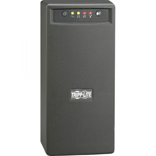 Tripp Lite OMNIVS1000 OmniVS Series UPS System, 8 Outlets, 1000 VA, 510 J