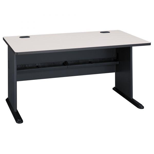 "bbf Series A 60"" Desk by Bush Furniture"