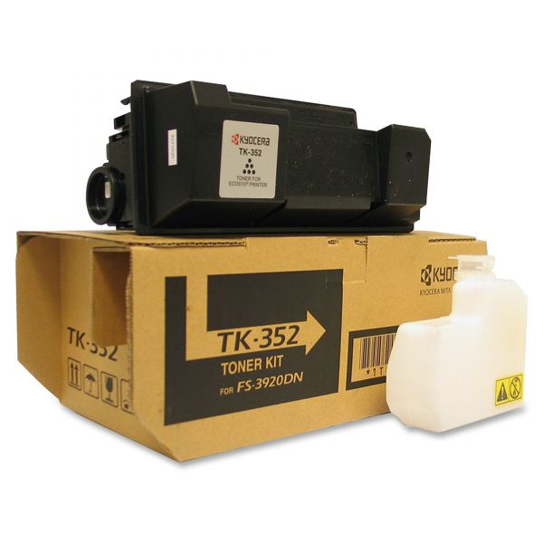 Kyocera TK352 Black Toner Cartridge