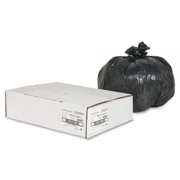 Nature Saver 10 Gallon Trash Bags