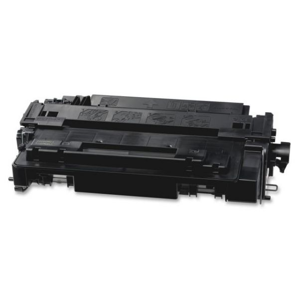 Canon 324II Black Toner Cartridge (3482B002)