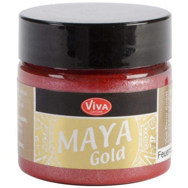Viva Decor Maya Gold 50ml