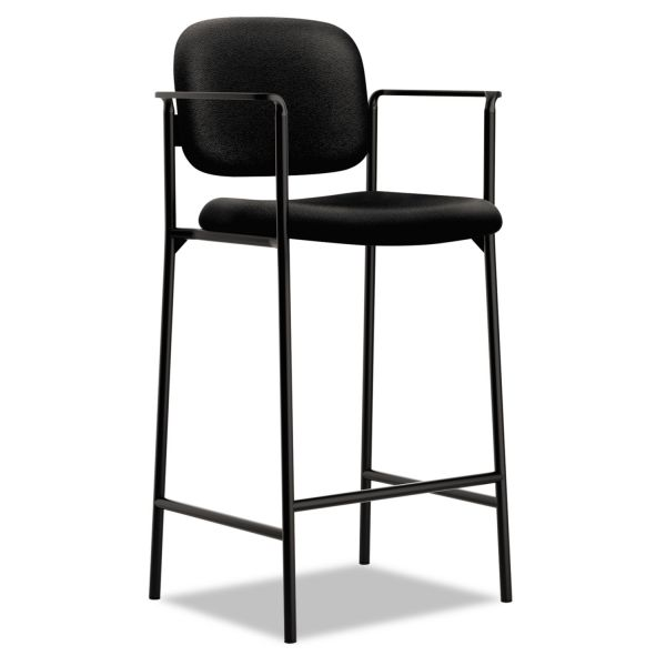 basyx by HON VL636 Cafe-Height Stool