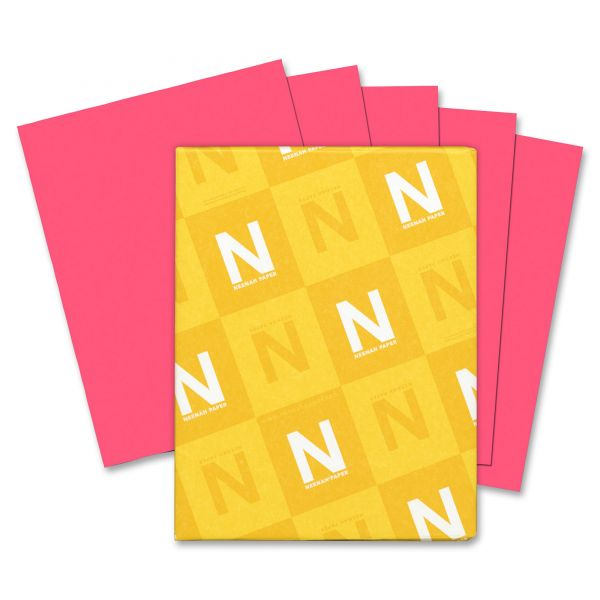 Neenah Paper Astrobrights Colored Card Stock