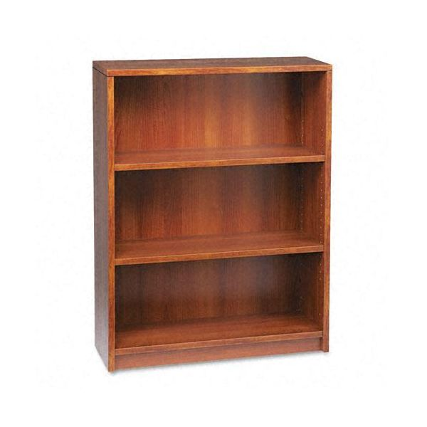 Global Adaptabilities 3-Shelf Bookcase