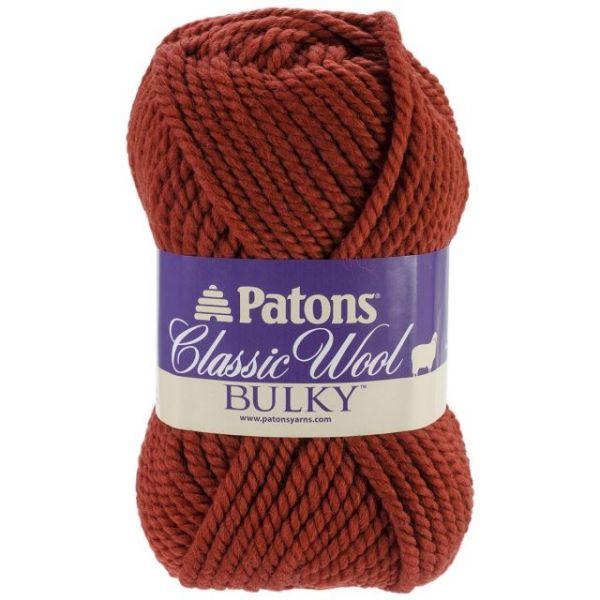 Patons Classic Wool Bulky Yarn