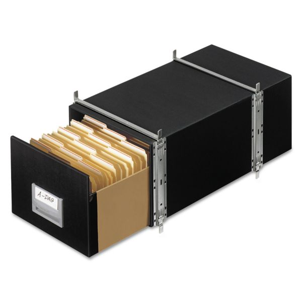 Bankers Box Staxonsteel Heavy Duty Storage Drawers