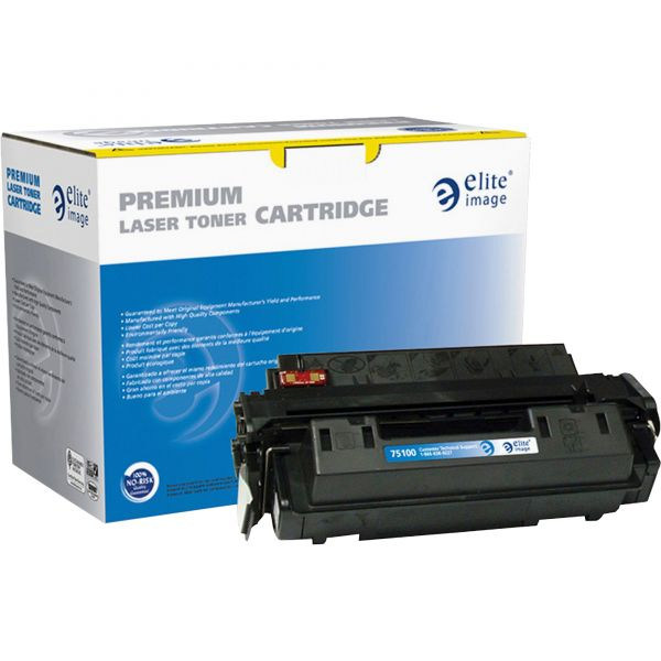 Elite Image Remanufactured HP Q2610A Toner Cartridge