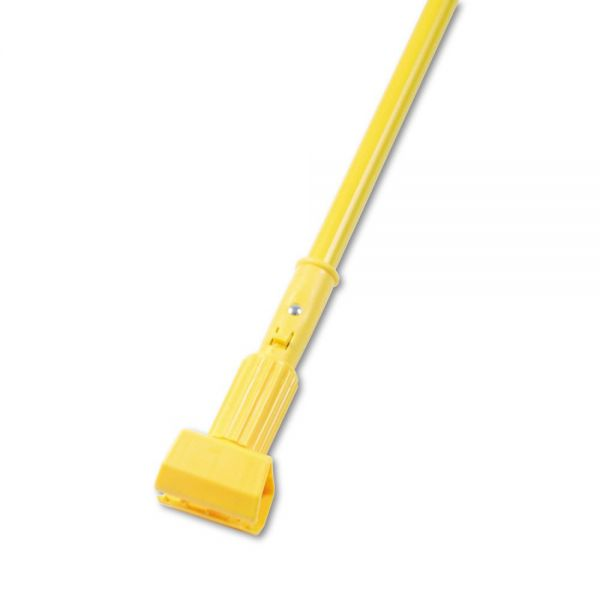 UNISAN Plastic Jaws Mop Handle