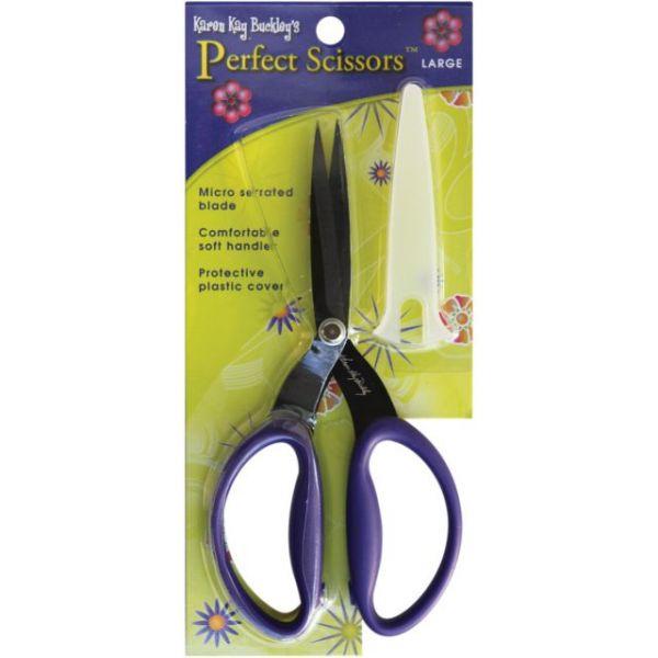 """Karen Kay Buckley Perfect Scissors 7.5"""""""