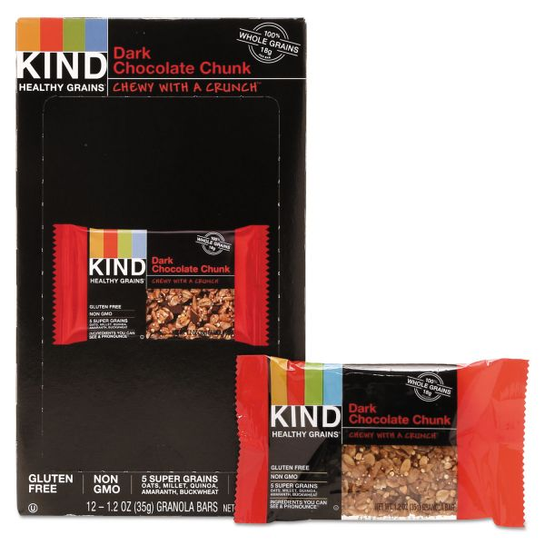 KIND Healthy Grains Bars