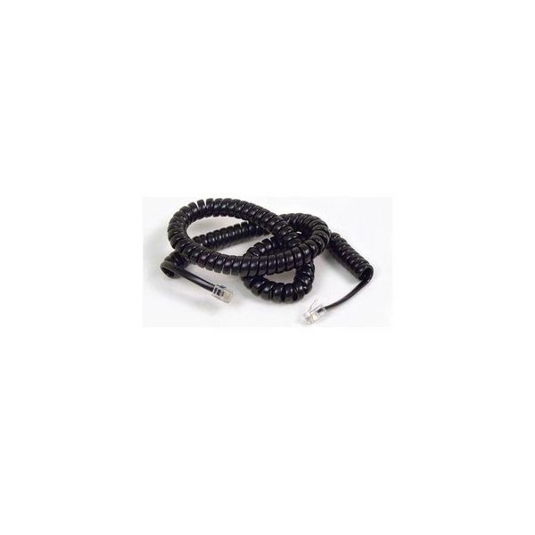 Belkin Pro Series Coiled Telephone Handset Cable