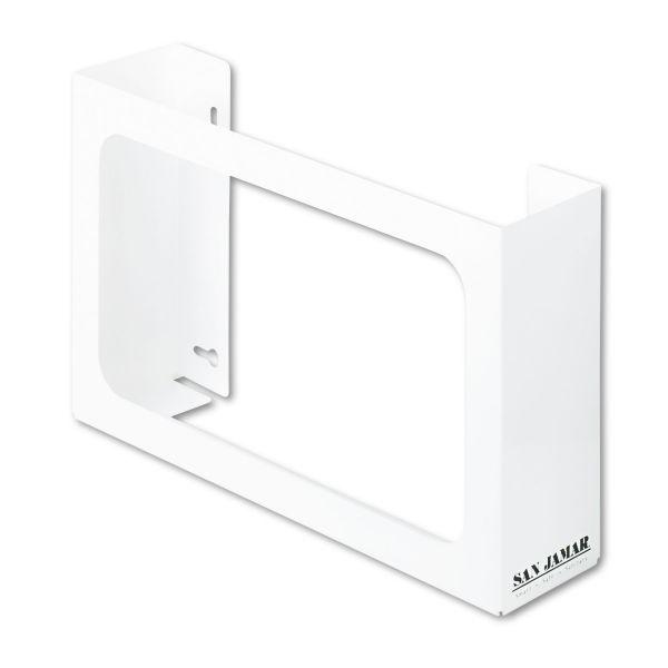 San Jamar Three-Box Disposable Glove Dispenser