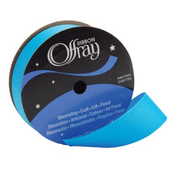 "Offray 7/8"" Grosgrain Ribbon"
