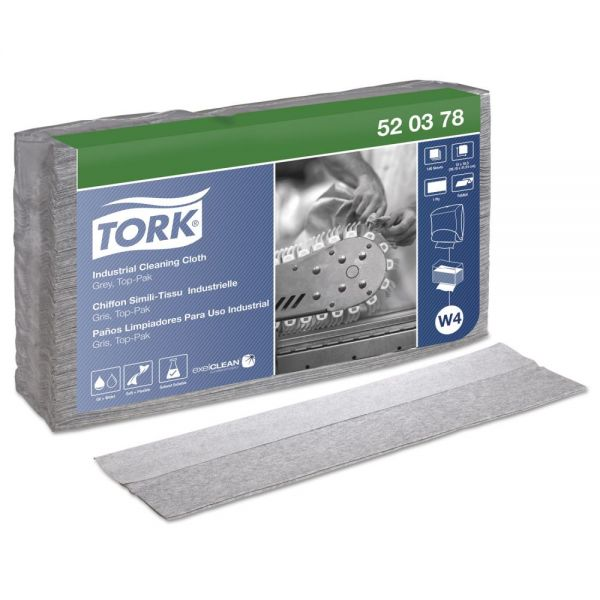 Tork Premium Industrial Cleaning Cloths