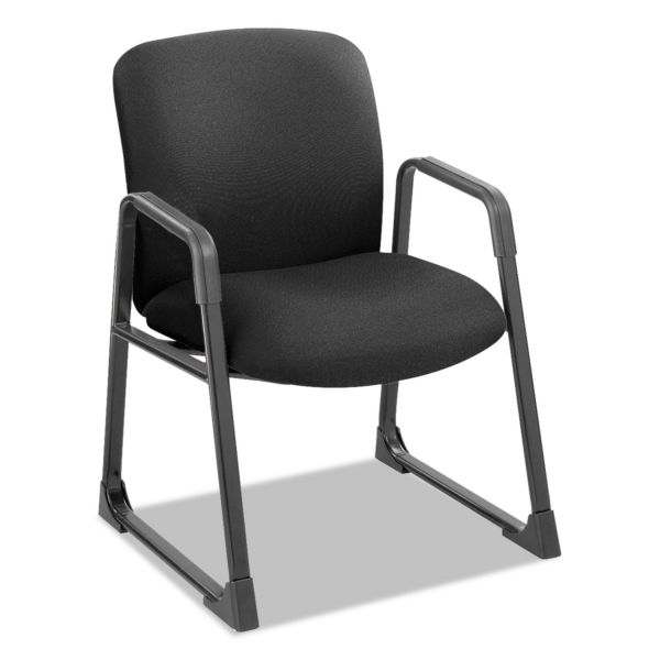 Safco Big & Tall Guest Chair