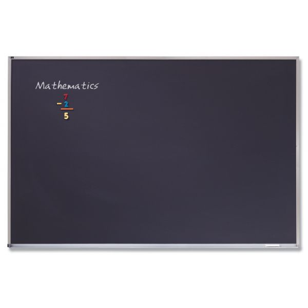 ACCO - Quartet Chalk Board