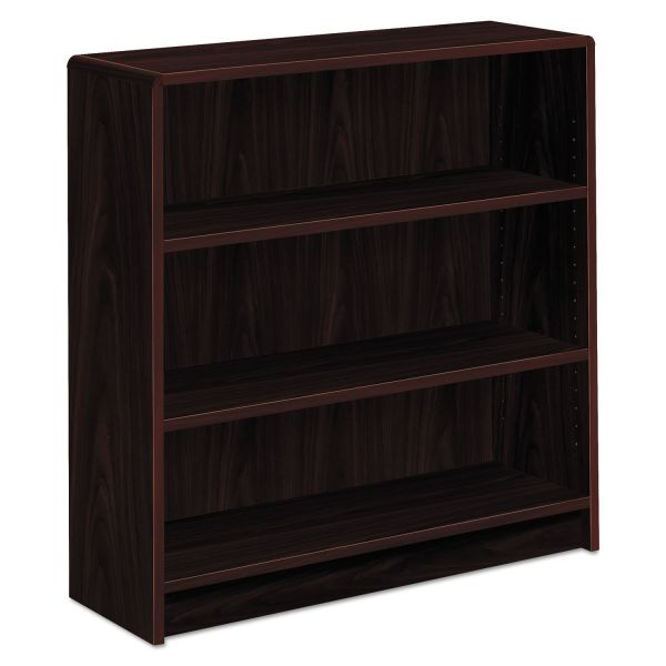 HON 1890 Series 3-Shelf Bookcase
