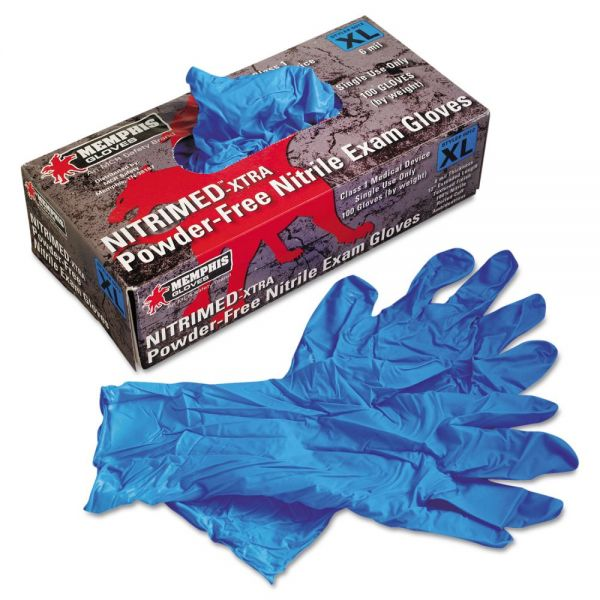 Memphis Disposable Exam Gloves