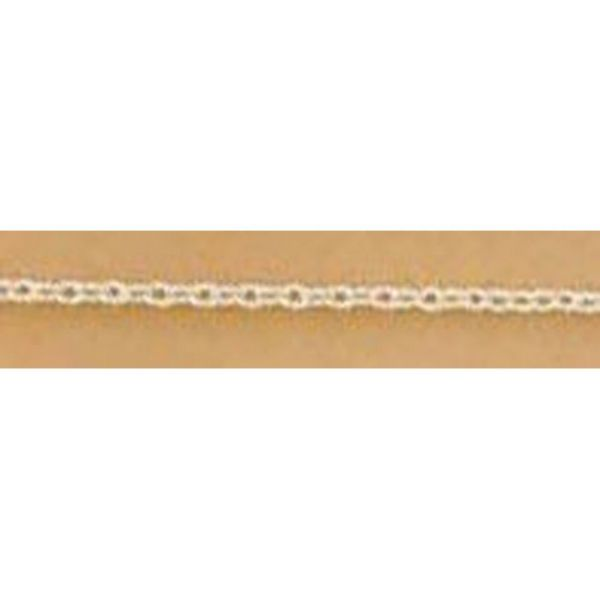 Blue Moon Small Cable Chain 70""