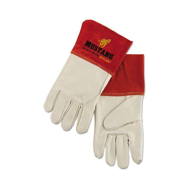 Memphis Mustang Welder Gloves