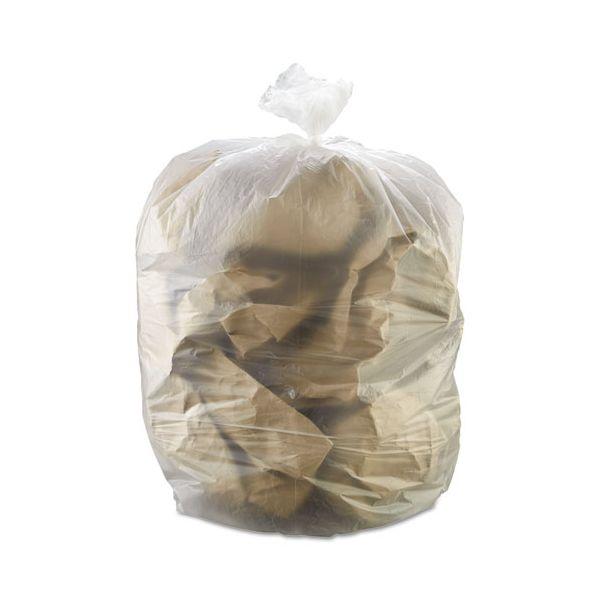 Inteplast Group 55 Gallon Trash Bags