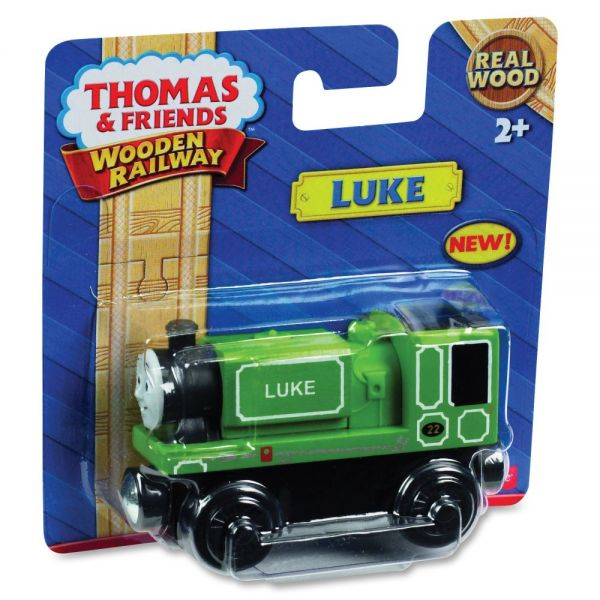 Thomas & Friends Luke Small Engine