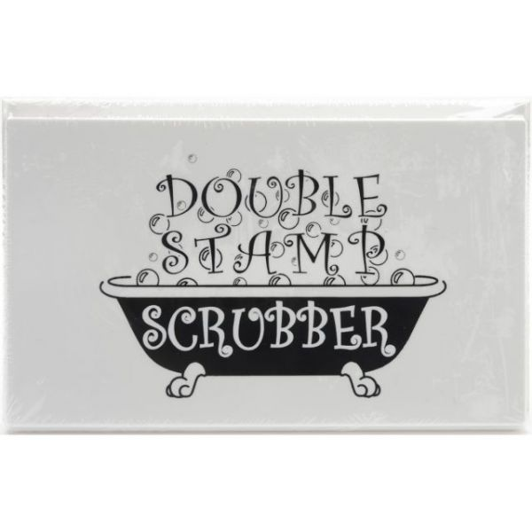 Stewart Superior Double Stamp Scrubber