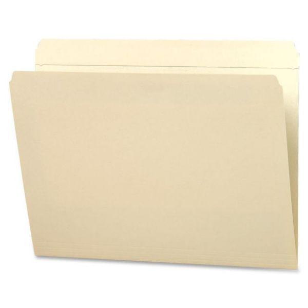 Sparco Manila File Folders