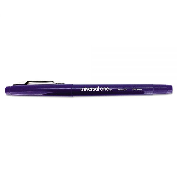 Universal One Porous Point Stick Pens