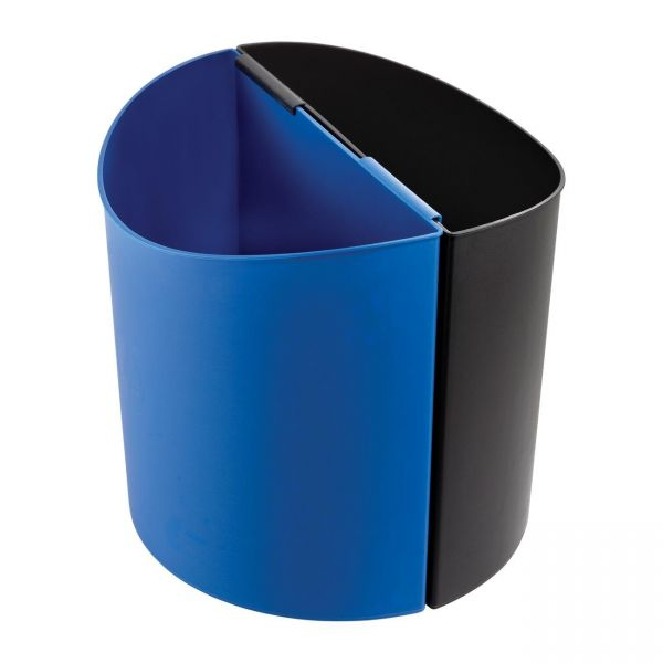 Safco Desk-Side Recycling Receptacle