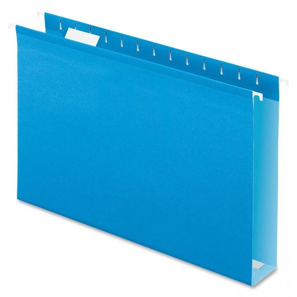 Esselte Hanging Box Bottom File Folders
