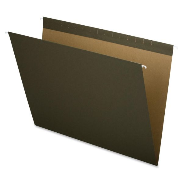 Esselte Hanging File Folders without Tabs