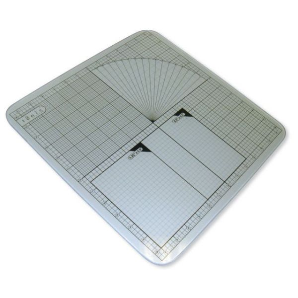 Tempered Glass Cutting Mat