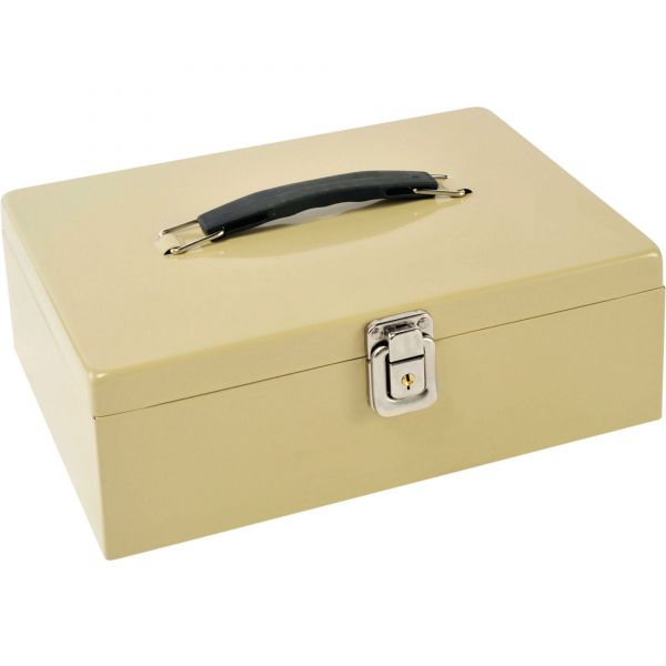 MMF Locking Latch Cash Box