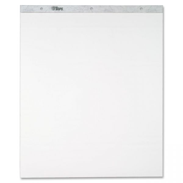 TOPS Notesplus Self-Stick Easel Pads
