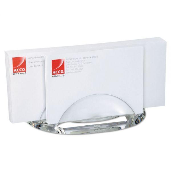 Swingline Stratus Acrylic Letter Sorter