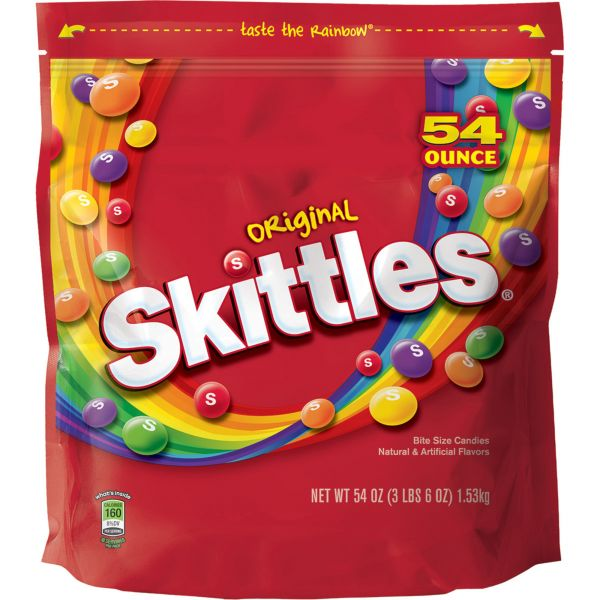 Skittles Chewy Candy