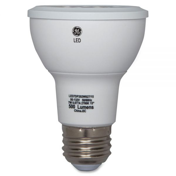 GE Lighting 7-watt LED Light Bulb