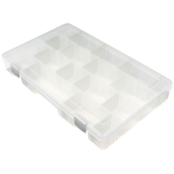 ArtBin Tarnish Inhibitor Solutions Box 4-15 Compartments