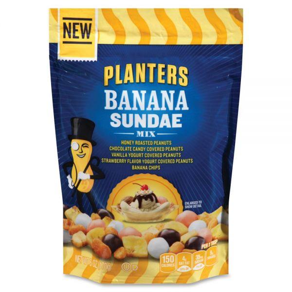 Planters Banana Sundae Mix