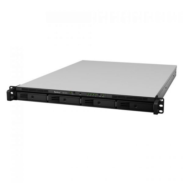 Synology RackStation RS815+ NAS Server