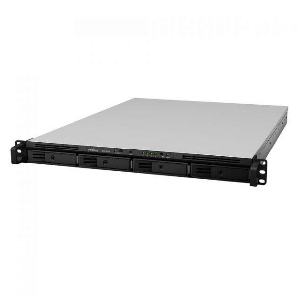 Synology RackStation RS815+ NAS Server