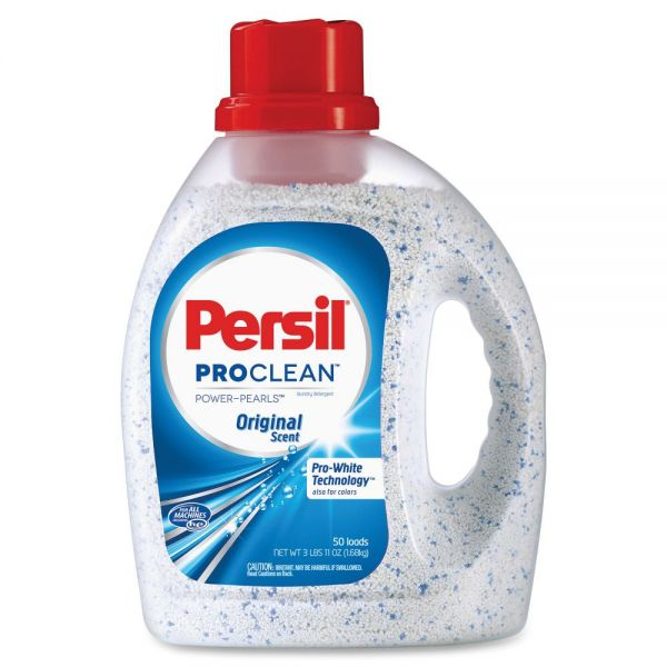Persil ProClean Power-Pearls Laundry Detergent