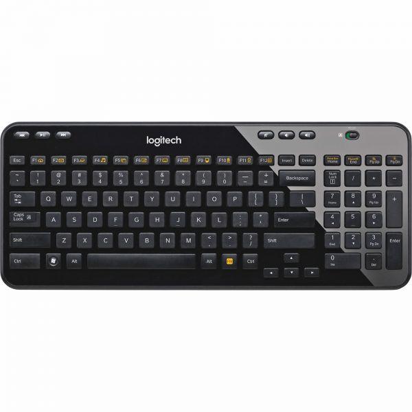 Logitech K360 Wireless Keyboard