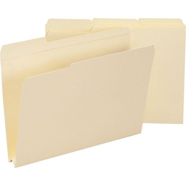 Smead 10405 Manila Expansion File Folders